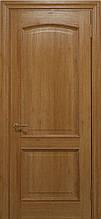 Двери ELEGANTE E-011, полотно+коробка+1 к-кт наличников, шпон, срощенный брус сосны