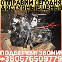 ⭐⭐⭐⭐⭐ Двигатель ГАЗЕЛЬ 4215 (А-92, 110л.с.) в сборе  (пр-во УМЗ)