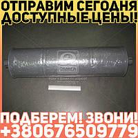 ⭐⭐⭐⭐⭐ Глушитель ГАЗ 3302 (узкая горловина центр D=51 мм)