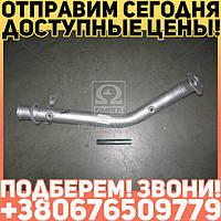 ⭐⭐⭐⭐⭐ Труба приемная ГАЗ 3302 (заменитель катализатора) УМЗ (4216)
