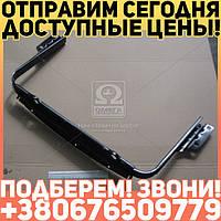 ⭐⭐⭐⭐⭐ Рамка радиатора ГАЗ 3302, 2705 нового образца <диффузор> (производство  ГАЗ)  2705-1302010