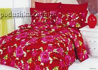 Комплект постели Chantalle, Le Vele Двуспальный евро комплект