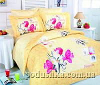 Комплект постели Magnolia Le Vele Двуспальный евро комплект