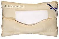 Подушка Комфорт, Billerbeck 40х60 см подушка + наволочка