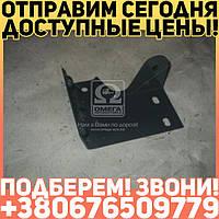 ⭐⭐⭐⭐⭐ Кронштейн бампера ГАЗ 3302 передний правый нового образца (производство  ГАЗ)  3302-2803022