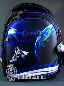 Рюкзак ортопедический Winner 6009 Виннер рюкзаки