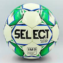 Мяч для футзала №4  ST SOLO SOFT