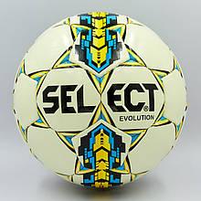 Мяч футбольный №4 PU ламин. ST EVOLUTION
