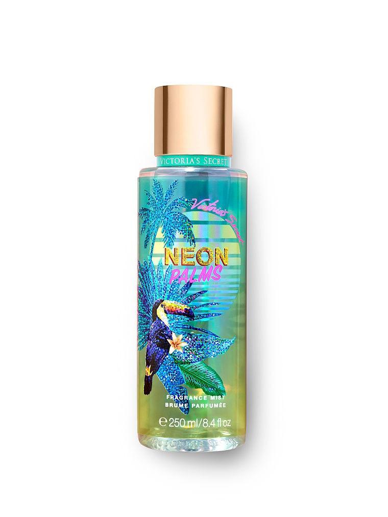 Парфюмированный спрей для тела Victoria's Secret Neon Palms 250 мл (оригинал)