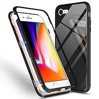 Накладка Magnet Case Apple iPhone 6 Черная
