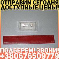 ⭐⭐⭐⭐⭐ Фонарь ГАЗ 3110,31105 освещ.ном. знака 12В (покупн. ГАЗ)