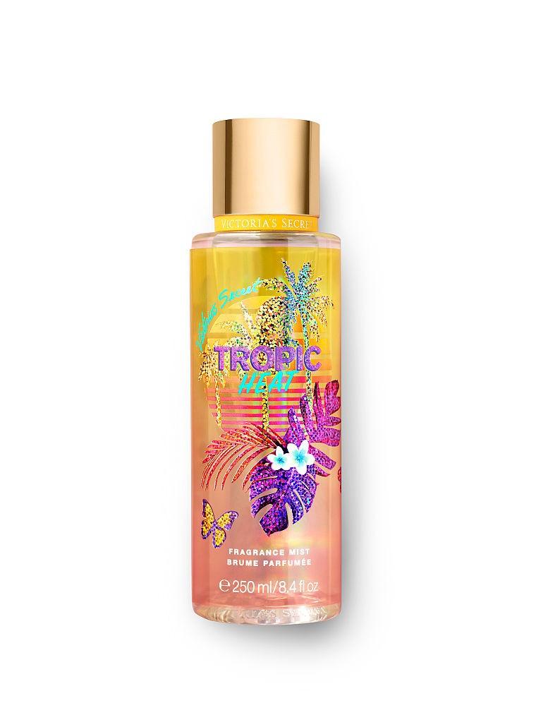 Парфюмированный спрей для тела Victoria's Secret Tropic Heat 250 мл (оригинал)