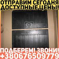 ⭐⭐⭐⭐⭐ Брызговик колеса задний ГАЗ 3302 ( 2 штуки)(бортовая) Газель (пр-во Украина)
