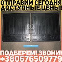 ⭐⭐⭐⭐⭐ Брызговик колеса задний ГАЗ 3302 (2 штуки)(бортовая удлинненная) Газель (пр-во Украина)