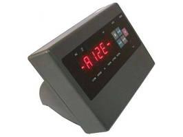 Ваговий індикатор Zemic A12E (MB12) пластик