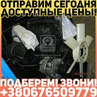 ⭐⭐⭐⭐⭐ Двигатель ГАЗ 3308,3309 (122,4 л.с.) (взамен Д245.7-628) (производство  ММЗ)  Д245.7Е2-840М