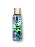 Парфюмированный спрей для тела Victoria's Secret You had me at Escape 250 мл (оригинал)