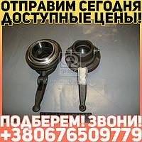 ⭐⭐⭐⭐⭐ Муфта подшипника выжимного  ГАЗ 3309,33104 с подш. и вилкой (покупн. ГАЗ)