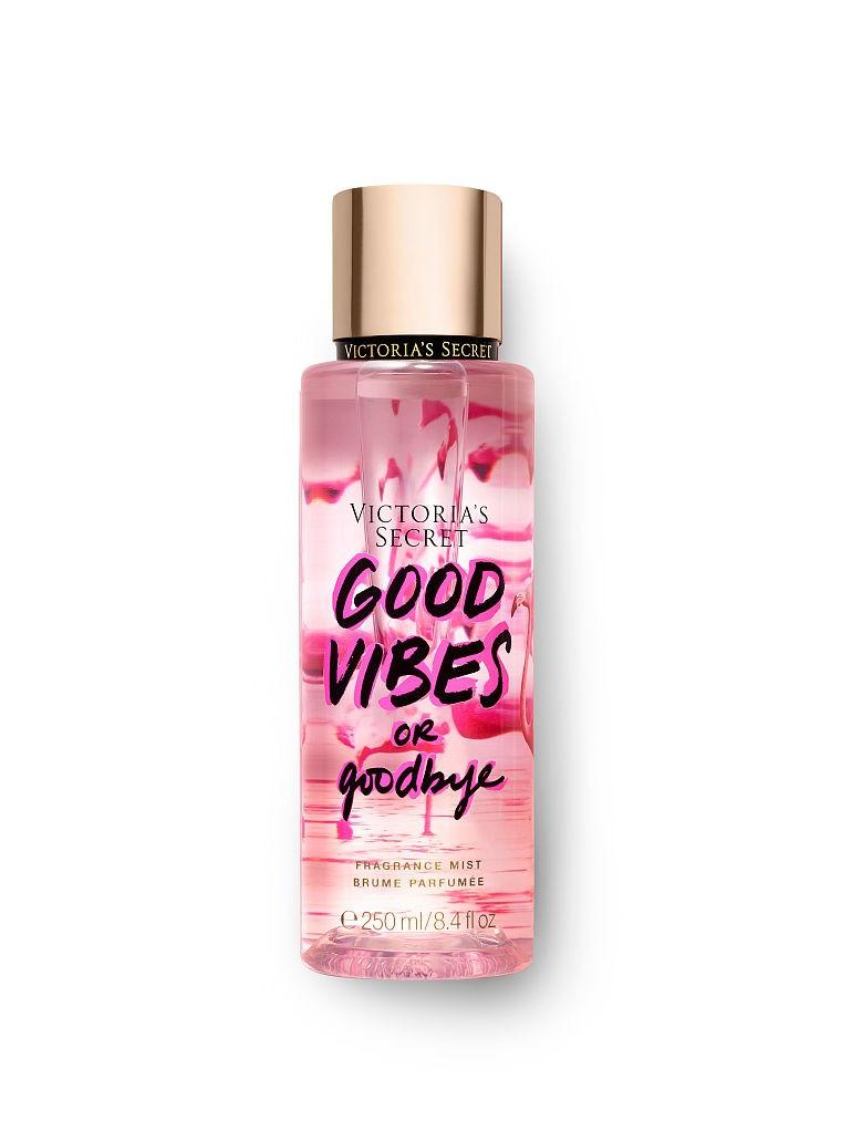 Парфюмированный спрей для тела Victoria's Secret Good Vibes 250 мл (оригинал)