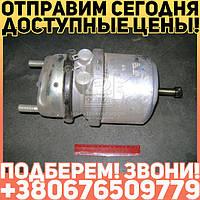 ⭐⭐⭐⭐⭐ Камера торм. ГАЗ 33104 тип 14/16 задняя правая   (покупн. ГАЗ)