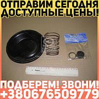⭐⭐⭐⭐⭐ Р/к пневмоусилителя тормозов ГАЗ 3309,4301,ПАЗ с главным (РТИ с пруж,6 наименов)
