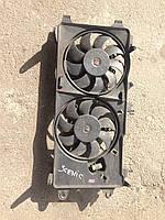 Диффузор вентилятора радиатора Scenic 2  1.3MJET ft,1.9JTD ft Fiat Doblo 2000-2009 841800300, 872800600
