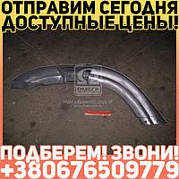 ⭐⭐⭐⭐⭐ Арка крыла ГАЗ 33104 ВАЛДАЙ передний правый (бренд  ГАЗ)  33104-8403026
