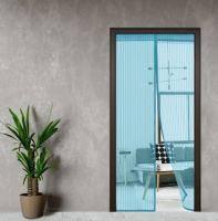 Дверные антимоскитные шторки, антимоскитные сетки