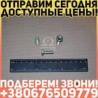 ⭐⭐⭐⭐⭐ Болт М8х20 (пр-во АвтоКрАЗ)