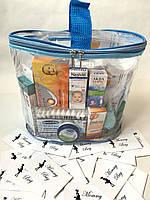 Готовая аптечка для новорожденного BabyBoy (22 единицы)