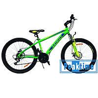 Горный велосипед Azimut Forest 26 D+ forest 26 d VG-5