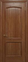Двери ELEGANTE E-011, полотно+коробка+2 к-кта наличников+добор 90 мм, шпон, срощенный брус сосны
