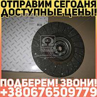 ⭐⭐⭐⭐⭐ Диск сцепления ведомый ЗИЛ 130, 5301 (RIDER)