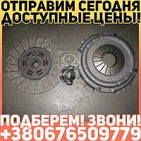 ⭐⭐⭐⭐⭐ Сцепление ЗИЛ 130 , 5301 (корз.лепестк.+диск + выжимная муфта) (RIDER)