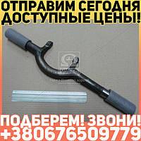 ⭐⭐⭐⭐⭐ Вилка  выключения  сцепления ЗИЛ 43360, 5301  (пр-во Украина)