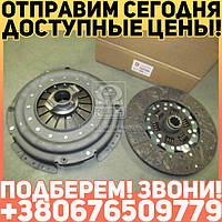 ⭐⭐⭐⭐⭐ Сцепление ЗИЛ 130 , 5301 (корз.лепестк.+диск + выжимная муфта)
