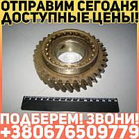 ⭐⭐⭐⭐⭐ Шестерня 3-передачи вала вторичного ЗИЛ (33 зуба)  130-1701131