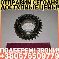 ⭐⭐⭐⭐⭐ Шестерня 4-передачи вала вторичного (производство  Россия)  130-1701181