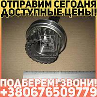 ⭐⭐⭐⭐⭐ Вал первичный КПП ЗИЛ 130 в сборе (производство  г.Ровно)  130-1701025-В