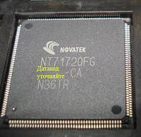 Процессор nt71720fg, Novatek