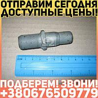 ⭐⭐⭐⭐⭐ Шпилька колеса переднего правая ЗИЛ 130 (производство  Украина)  120-3103070