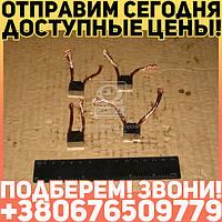 ⭐⭐⭐⭐⭐ Щетка стартера ЗИЛ СТ-230К компл. 4шт. (пр-во Кинешма)