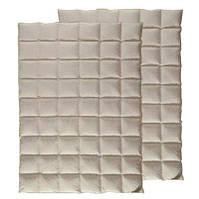 Одеяла пуховые Quilt, Othello (Италия-Турция) 195х215 см вес 1320 г