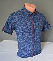 Мужская рубашка G-port с узором