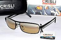 Очки солнцезащитные модные Crisli Drive (Водительские)