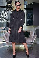 Красивое женское платье  SV 3430, фото 1