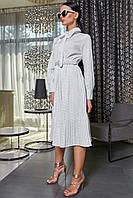 Шифоновое  женское платье  SV 3424, фото 1