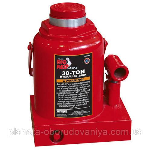 Домкрат бутылочный HEAVY DUTY 30т 230-360 мм   TORIN  T93004D
