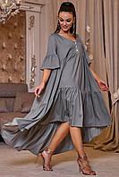 Молодежное летнее платье  SV 3456, фото 1
