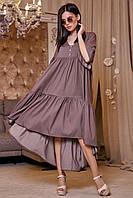 Молодежное летнее платье  SV 3454, фото 1